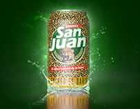Lata San Juan