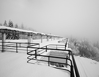 URBEX // Martel de Janville / Sanatorium d'altitude