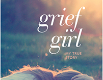GRIEF GIRL / BOOK REPACKAGE