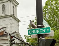 Four Churches Corner