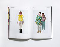 Collaboration of Russian fashion Dymkovo & Fillimonovo