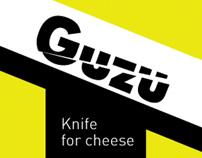 Guzu knife