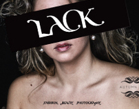 Lack magazine concept 1.