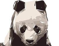 Panda, Panda...Panda