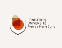 Fondation Université Pierre & Marie Curie