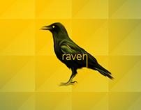 Raven | Branding Design