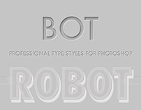 BOT - STYLE TYPES