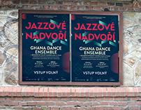 Jazzové nádvoří