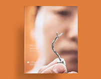 University of Texas Health & Sciences Annual Report