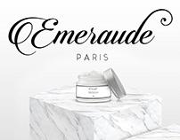 Emeraude Paris - Site ecommerce