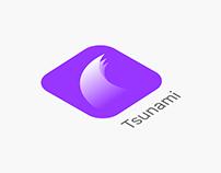 Tsunami App