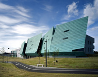 Learning Resource Centre, GMIT, Galway