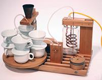 Auga Cafe