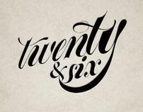 Twenty & Six
