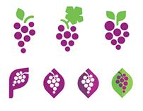 Viticulture Logo Graphics