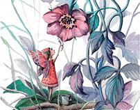 Morning fairy / Утренняя феечка