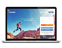 Social network -  frevend.com