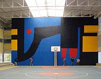 Escola Mario Covas – Itu