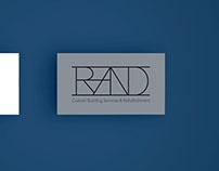 Business Cards | Rand Custom Building