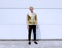 | Photography -SMUT Pre-fall 2015- |
