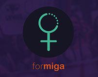 formiga | app