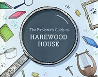 The Explorer's Guide to Harewood House