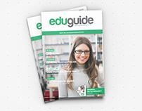 Eduguide // Booklet