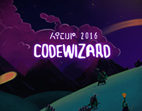 CodeWizard