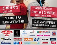 Juwenalia Śląskie Poster #2