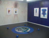 Pictures of exhibitions