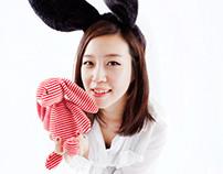 Korean Student Association Portraits (2012)