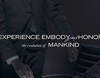 Launching Mankind