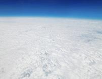 من فوق الغيوم