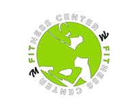 Restyling Marchio/logo Malatesta Fitness Center