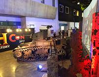 History Con 2017 Manila Exhibit
