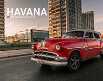Cuba Libre, Havana