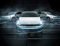 Auto Future // 3D // CGI