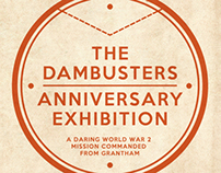 Dambusters Exhibition - Grantham Museum