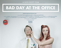 Bad Day At The Office. Film