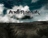 Andrromak - Beauty is but skin deep