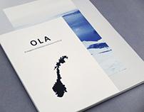 OLA Magazine