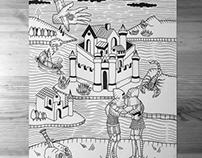 Medieval flash