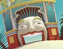 """Luna Park   """"Biggest Summer Ever"""" TVC"""