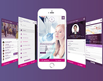 Cosmetic Surgery Mobile App