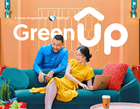 SPGroup — GreenUP