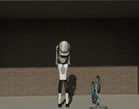3D character module - ARAI Helmets