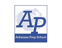 Arkansas Prep School Logo
