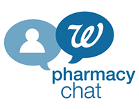 Walgreens Pharmacy Chat