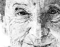 Ilustrações_Retratos_Ilustrations Portrait