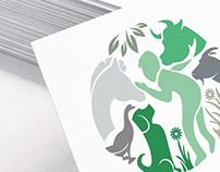 Logo - Cabinet vétérinaire du pré sain©